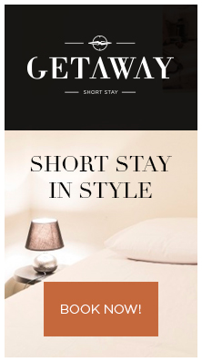 Short stay in style